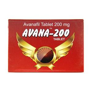 Avana 200 til salgs på anabol-no.com i Norge   Avanafil på nett