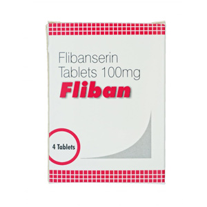 Fliban 100 til salgs på anabol-no.com i Norge | Flibanserin på nett
