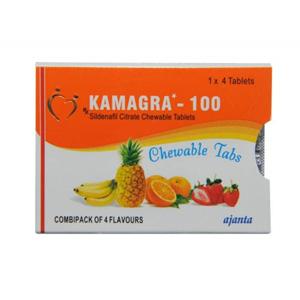 Kamagra Chewable til salgs på anabol-no.com i Norge | Sildenafil Citrate på nett
