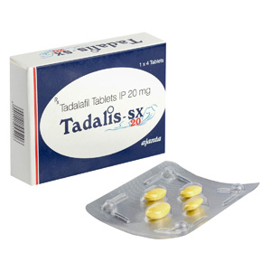 Tadalis SX 20 til salgs på anabol-no.com i Norge | Tadalafil på nett