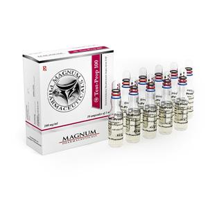 Magnum Test-Prop 100 til salgs på anabol-no.com i Norge | Testosterone propionate på nett