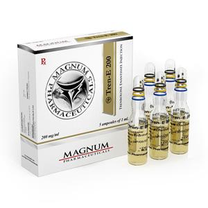 Magnum Tren-E 200 til salgs på anabol-no.com i Norge | Trenbolone enanthate på nett