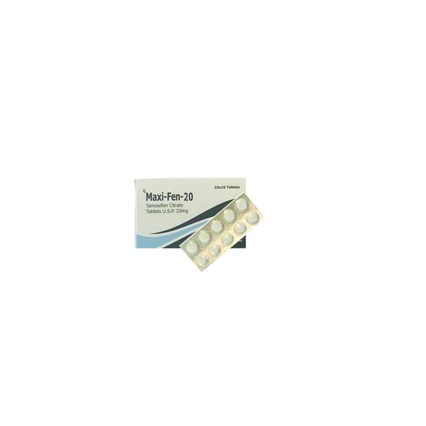 Maxi-Fen-20 til salgs på anabol-no.com i Norge | Tamoxifen citrate på nett