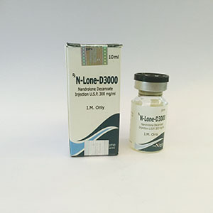 N-Lone-D 300 til salgs på anabol-no.com i Norge | Nandrolone decanoate på nett