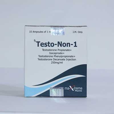 Testo-Non-1 til salgs på anabol-no.com i Norge | Sustanon 250 på nett