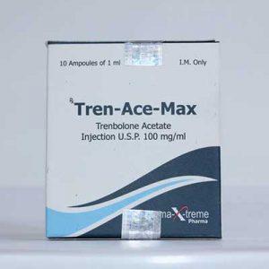 Tren-Ace-Max amp til salgs på anabol-no.com i Norge   Trenbolone acetate på nett