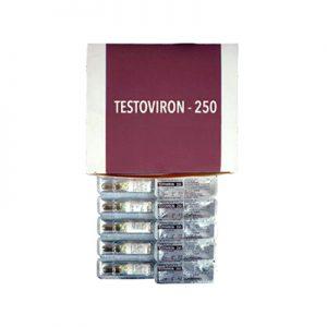 Testoviron-250 til salgs på anabol-no.com i Norge | Testosterone enanthate på nett
