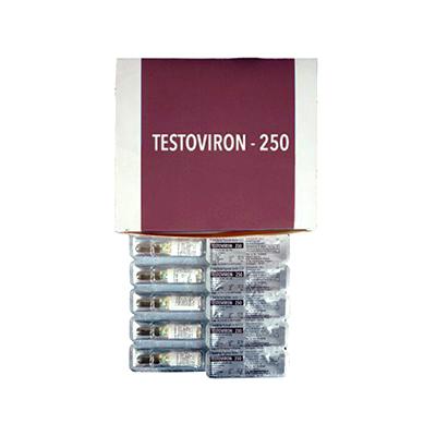 Testoviron-250 til salgs på anabol-no.com i Norge   Testosterone enanthate på nett