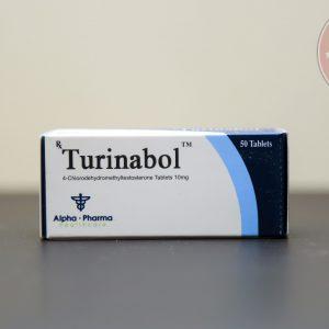 Turinabol 10 til salgs på anabol-no.com i Norge | Turinabol på nett