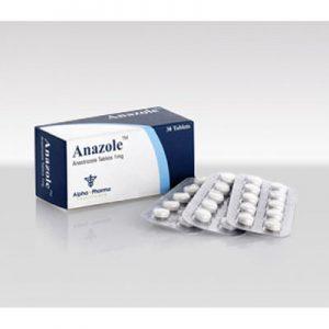 Anazole til salgs på anabol-no.com i Norge | Anastrozole på nett
