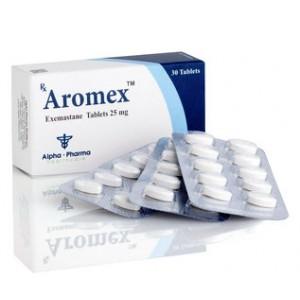 Aromex til salgs på anabol-no.com i Norge   Exemestane på nett