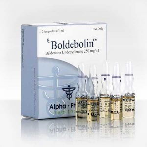 Boldebolin til salgs på anabol-no.com i Norge | Boldenone undecylenate på nett