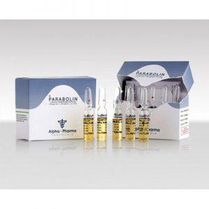 Parabolin til salgs på anabol-no.com i Norge | Trenbolone hexahydrobenzylcarbonate på nett