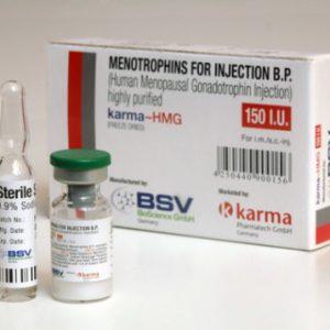 HMG 150IU (Humog 150) til salgs på anabol-no.com i Norge | Human Growth Hormone på nett