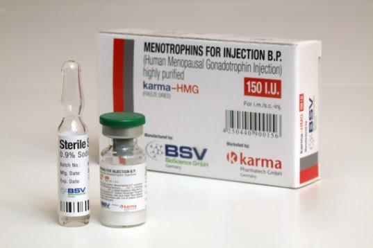 HMG 150IU (Humog 150) til salgs på anabol-no.com i Norge   Human Growth Hormone på nett