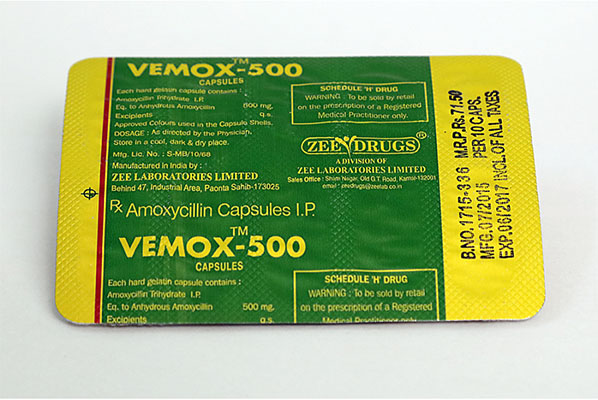 Vemox 500 til salgs på anabol-no.com i Norge   Amoxicillin på nett