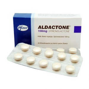Aldactone til salgs på anabol-no.com i Norge | Aldactone på nett