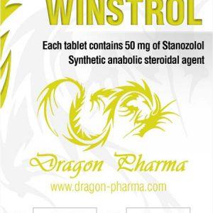 Winstrol Oral (Stanozolol) 50 til salgs på anabol-no.com i Norge | Stanozolol oral på nett