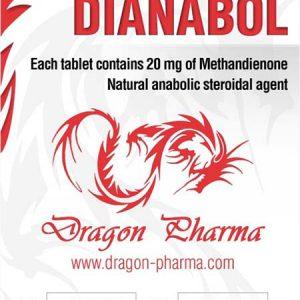 Dianabol 20 til salgs på anabol-no.com i Norge | Methandienone oral på nett