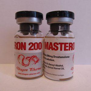 Masteron 200 til salgs på anabol-no.com i Norge   Drostanolone propionate på nett