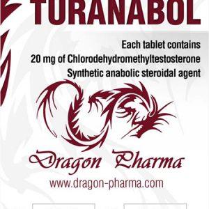 Turanabol til salgs på anabol-no.com i Norge | Turinabol på nett