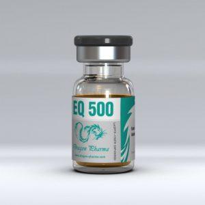 EQ 500 til salgs på anabol-no.com i Norge | Boldenone undecylenate på nett
