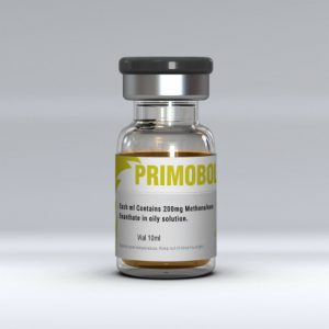 Primobolan 200 til salgs på anabol-no.com i Norge | Methenolone enanthate på nett