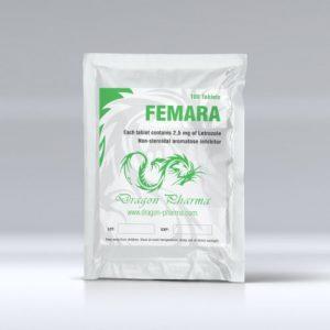 FEMARA 2.5 til salgs på anabol-no.com i Norge | Letrozole på nett